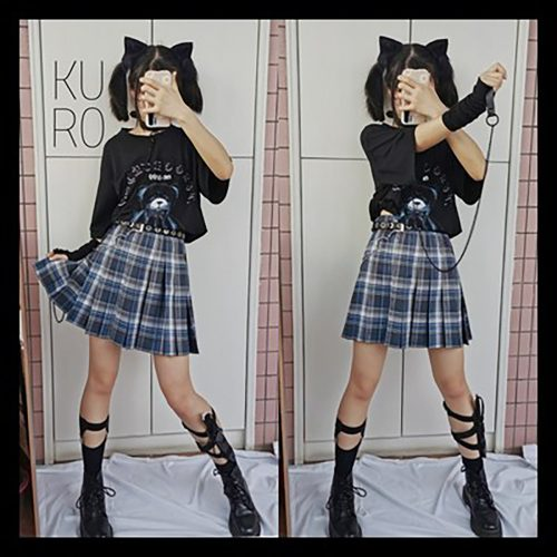 Collar With Lead Chain Leash Bad Girl Aesthetic photo review