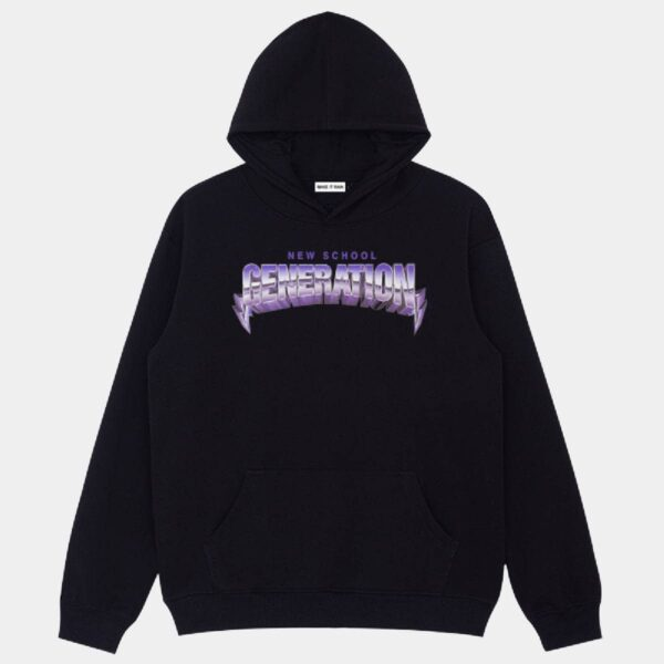 New School Generation Retro Hoodie - Orezoria Aesthetic Outfits Shop - Aesthetic Clothing - eGirl Outfits - Soft Girl Outfits.psd