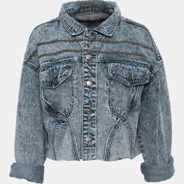 80s Aesthetic Burned Light Denim Jacket 1 - Orezoria Aesthetic Outfits Shop - Aesthetic Clothing - eGirl Outfits - Soft Girl Outfits.psd