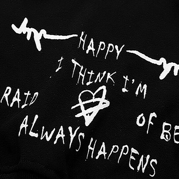 Always Happens Mind Core Sweatshirt 5- Orezoria Aesthetic Outfits Shop - Aesthetic Clothing - eGirl Outfits - Soft Girl Outfits