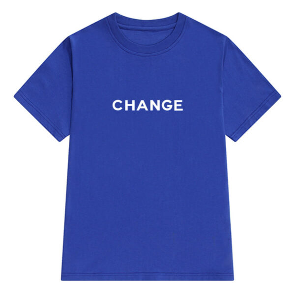 Change Letters Print Aesthetic T-Shirt (6)- Orezoria Aesthetic Outfits Shop - Aesthetic Clothing - eGirl Outfits - Soft Girl Outfits
