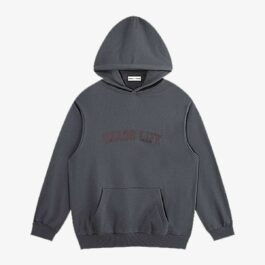 Chaos Life Core Oversized Hoodie 1- Orezoria Aesthetic Outfits Shop - Aesthetic Clothing - eGirl Outfits - Soft Girl Outfits