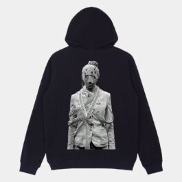 Dark Funeral Giles Corey Hoodie 2- Orezoria Aesthetic Outfits Shop - Aesthetic Clothing - eGirl Outfits - Soft Girl Outfits