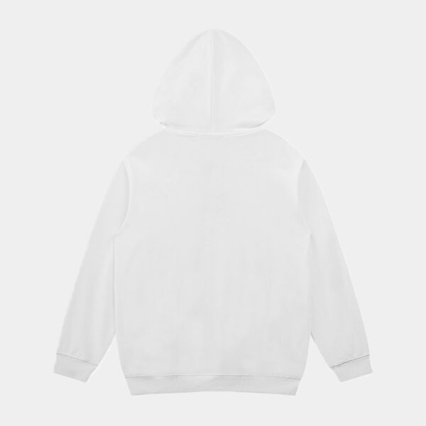 Dark Retro Anime Girl Selfie Hoodie 4- Orezoria Aesthetic Outfits Shop - Aesthetic Clothing - eGirl Outfits - Soft Girl Outfits