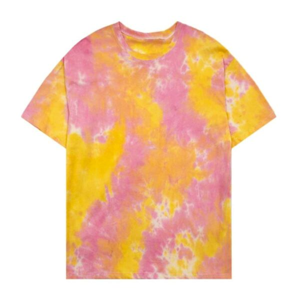 Dreamy Tie Dye Soft Girl Tee 4- Orezoria Aesthetic Outfits Shop - Aesthetic Clothing - eGirl Outfits - Soft Girl Outfits