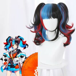 Fate Grand Order Anime Aesthetic EGirl Wig 1- Orezoria Aesthetic Outfits Shop - Aesthetic Clothing - eGirl Outfits - Soft Girl Outfits (1)