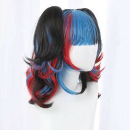 Fate Grand Order Anime Aesthetic EGirl Wig 1- Orezoria Aesthetic Outfits Shop - Aesthetic Clothing - eGirl Outfits - Soft Girl Outfits (2)