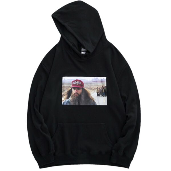 Forrest Gump Running Loose Hoodie - Orezoria Aesthetic Outfits Shop - Aesthetic Clothing - eGirl Outfits - Soft Girl Outfits.psd