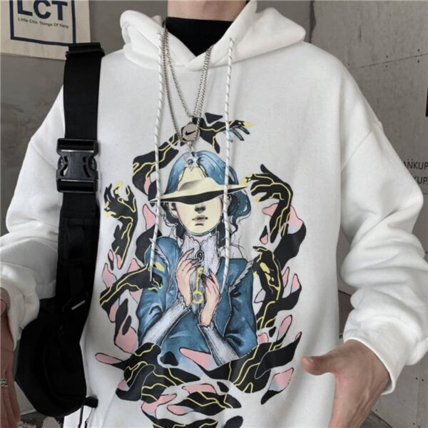 Keeper of Illusions Anime Hoodie (1) - Orezoria Aesthetic Outfits Shop - Aesthetic Clothing - eGirl Outfits - Soft Girl Outfits.psd