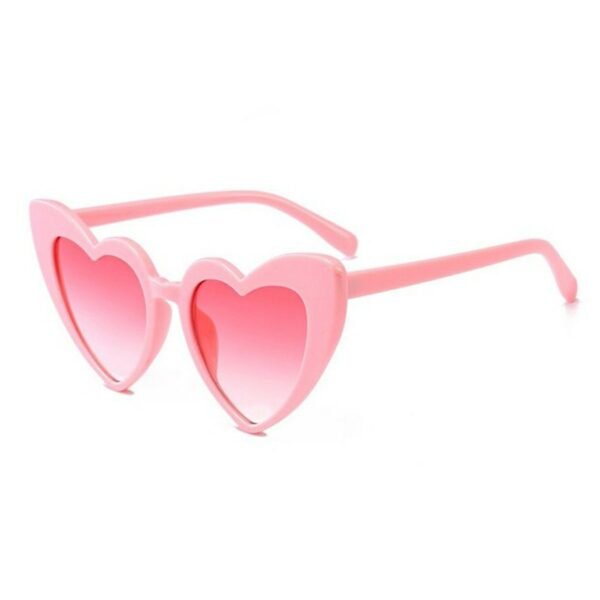 Lolita Pink Heart Shaped Glasses (7)- Orezoria Aesthetic Outfits Shop - Aesthetic Clothing - eGirl Outfits - Soft Girl Outfits