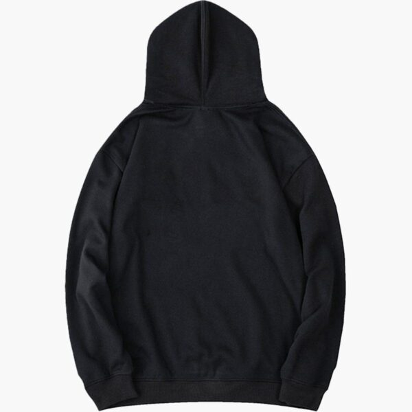 Mary Was The First Disciple Black Hoodie 3 - Orezoria Aesthetic Outfits Shop - Aesthetic Clothing - eGirl Outfits - Soft Girl Outfits