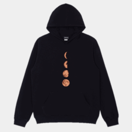 Moon Cycle Witch Aesthetic Hoodie 2- Orezoria Aesthetic Outfits Shop - Aesthetic Clothing - eGirl Outfits - Soft Girl Outfits