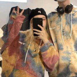 Of Day Sandy Tie Dye Aesthetic Hoodie 1 - Orezoria Aesthetic Outfits Shop - Aesthetic Clothing - eGirl Outfits - Soft Girl Outfits.psd