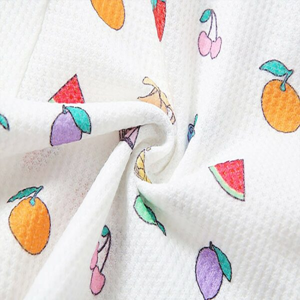 Soft Girl Cute Fruit Core Top and Shirts Set 6- Orezoria Aesthetic Outfits Shop - Aesthetic Clothing - eGirl Outfits - Soft Girl Outfits