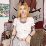 Spica Floral White Laced Vintage Top 3- Orezoria Aesthetic Outfits Shop - Aesthetic Clothing - eGirl Outfits - Soft Girl Outfits