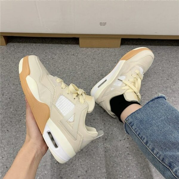 Sport Core Aesthetic Air Sneakers.1- Orezoria Aesthetic Outfits Shop - Aesthetic Clothing - eGirl Outfits - Soft Girl Outfits
