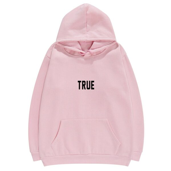 True Letters Print TikTok Aesthetic Hoodie (4)- Orezoria Aesthetic Outfits Shop - Aesthetic Clothing - eGirl Outfits - Soft Girl Outfits