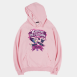 Yearning for Freedom Hoodie 2- Orezoria Aesthetic Outfits Shop - Aesthetic Clothing - eGirl Outfits - Soft Girl Outfits