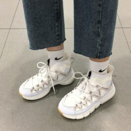 Zig Zag Wave Aesthetic Ulzzang Sneakers - Orezoria Aesthetic Outfits Shop - Aesthetic Clothing - eGirl Outfits - Soft Girl Outfits.psd