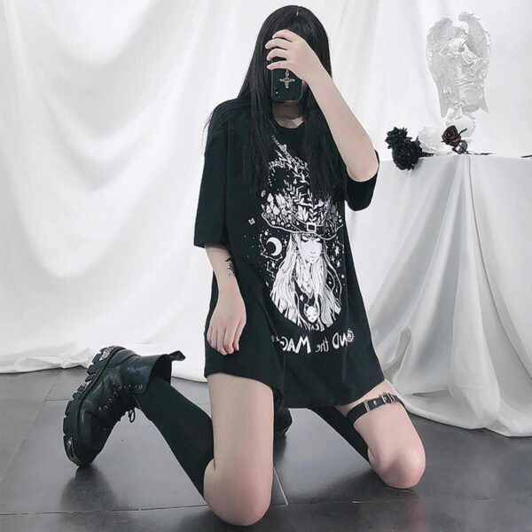 Find the Magic Witchcore T-Shirt