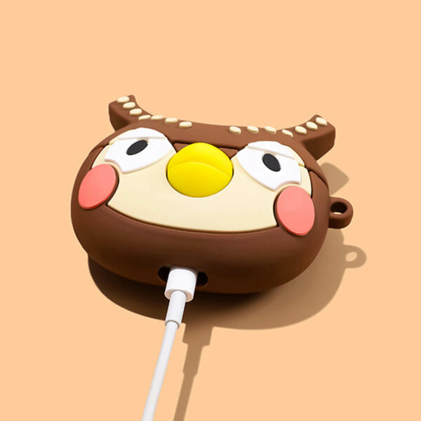Blathers Owl Animal Crossing Airpods Case