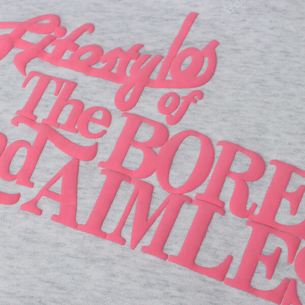 Lifestyle of Bored and Aimless Sweatshirt