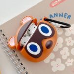 Timmy & Tommy Animal Crossing Airpods Case