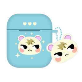 Animal Crossing Marshal Airpods Cover