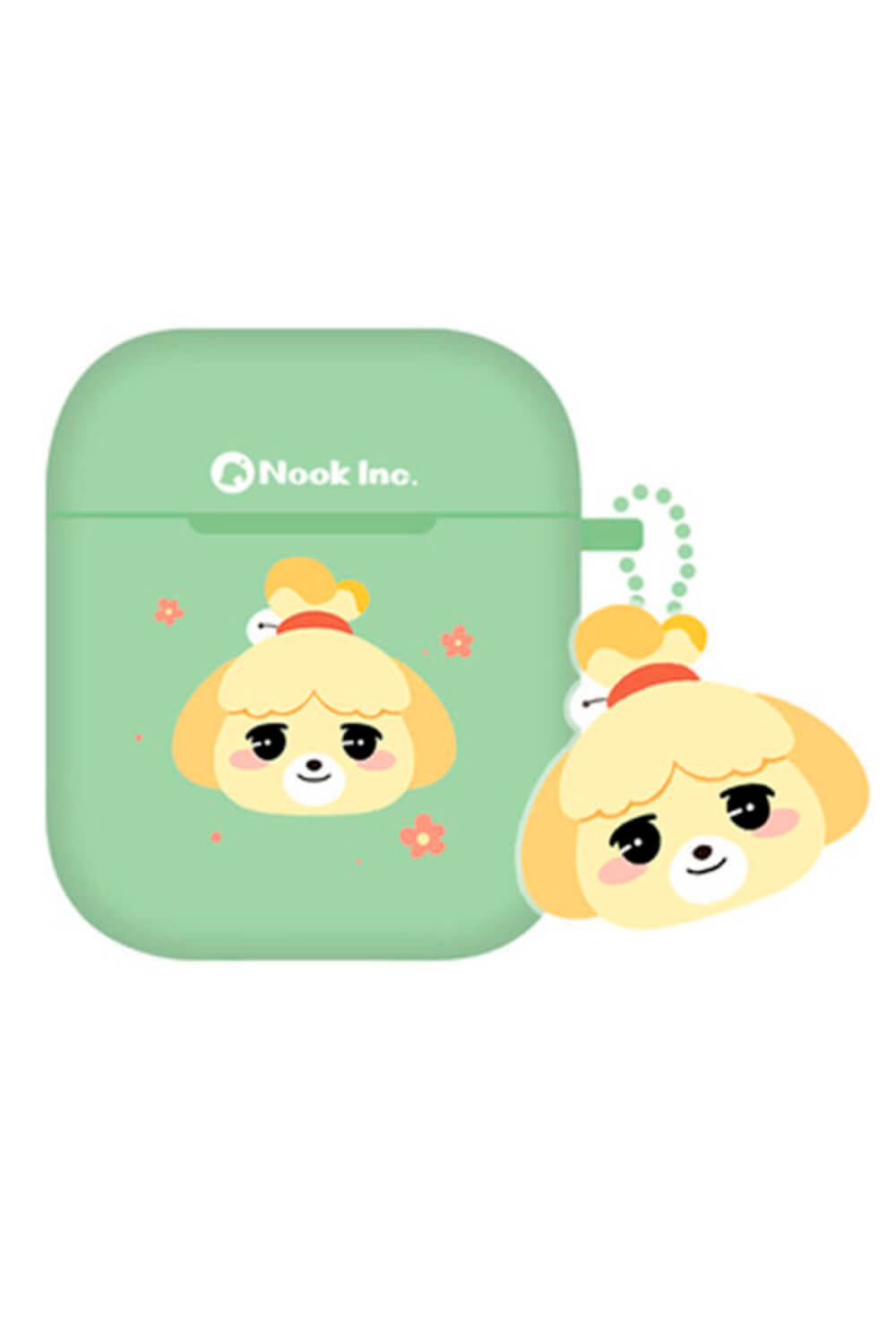 Isabelle Animal Crossing Airpods Cover