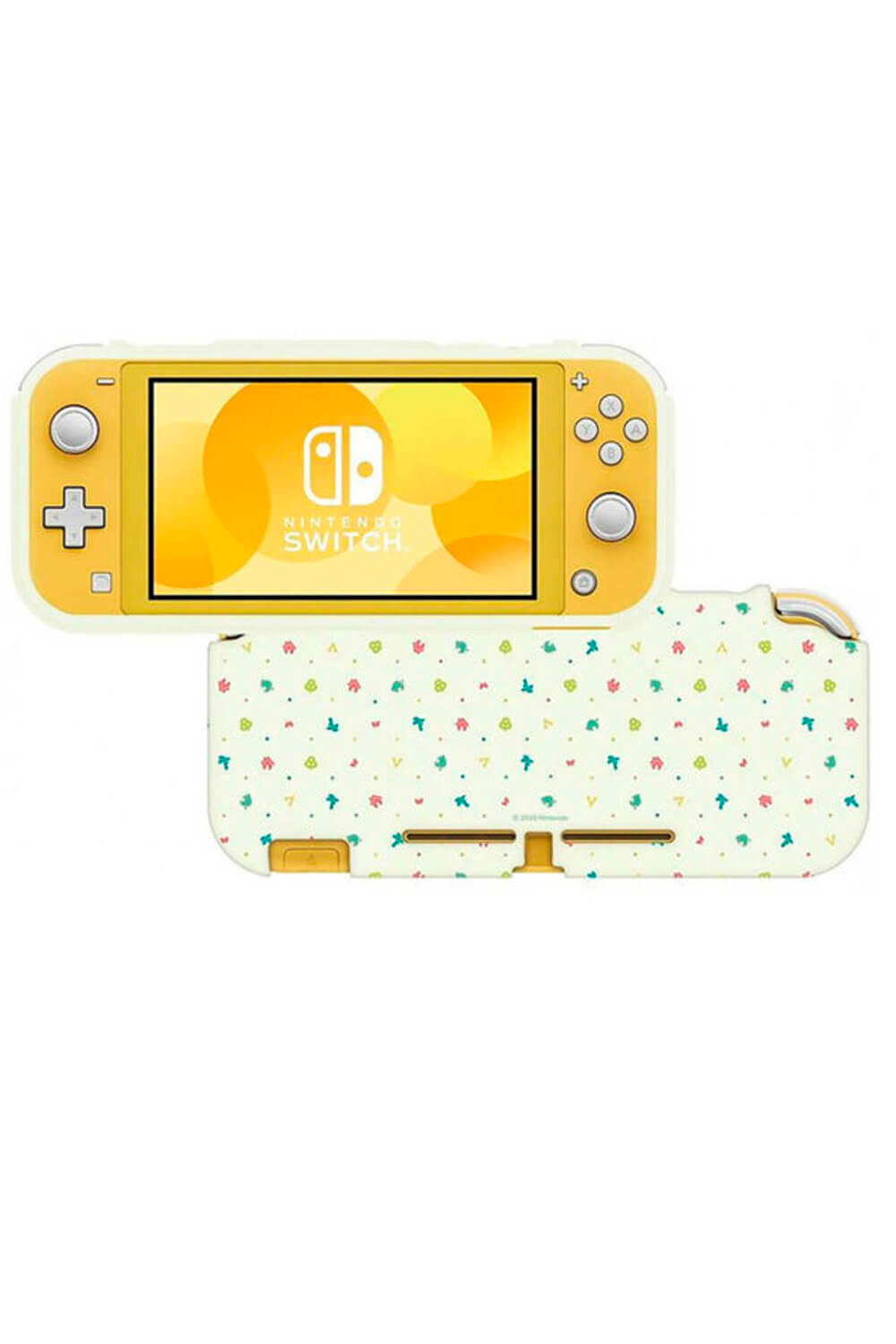 Nintendo Switch Lite ACNH Protective Cover