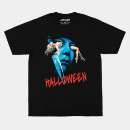 T-Shirt Halloween The Curse of Michael Myers
